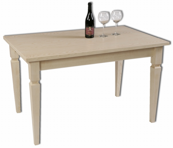 Single Extension Table