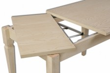 Single Extension Table - Extending detail